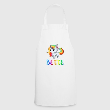 Unicorn beds - Cooking Apron
