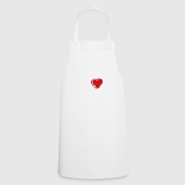 Politics love government gift - Cooking Apron