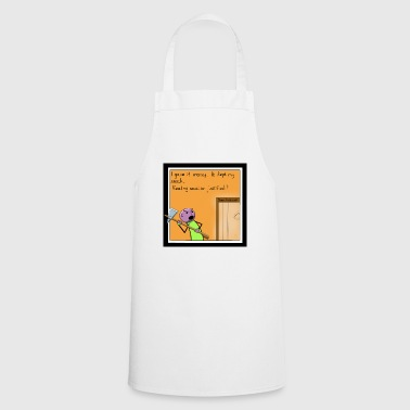Snack Attack - Cooking Apron