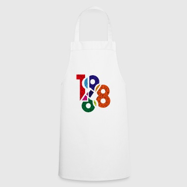 1968 - Cooking Apron