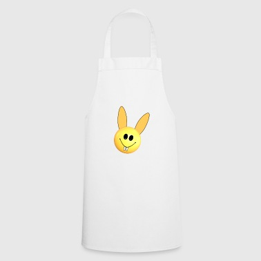 Easter Bunny Eastern - Cooking Apron