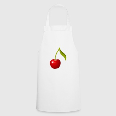Cherry - cherry - Cooking Apron