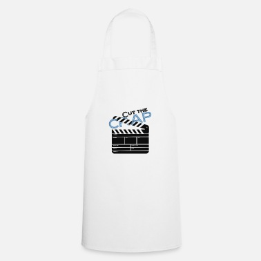 Movie Movie - Cooking Apron