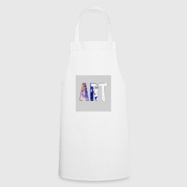 Picture Picture art - Cooking Apron