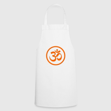 Om - Cooking Apron