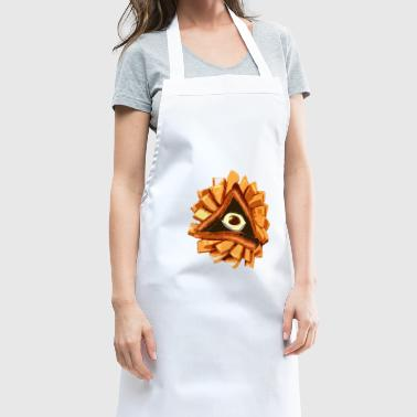 Bio Park - Cooking Apron