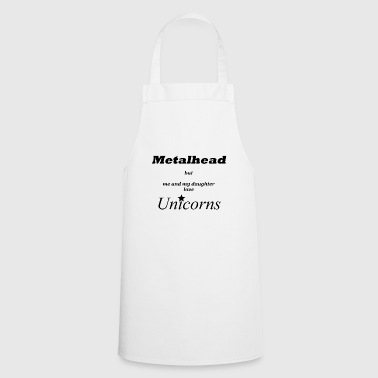 Music is mylife - Cooking Apron