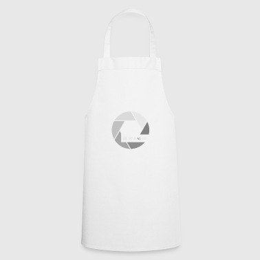 Camera Settings - Cooking Apron