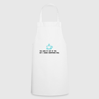 TEA - Cooking Apron
