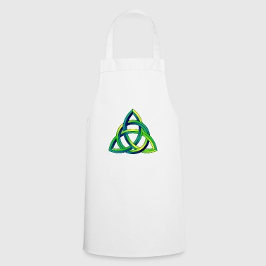 Celtic knot - Cooking Apron
