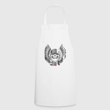 biker - Cooking Apron