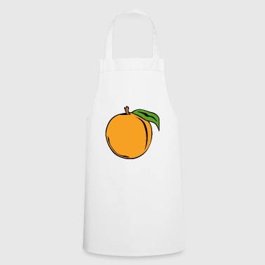 apricots apricot veggie vegetables fruits6 - Cooking Apron