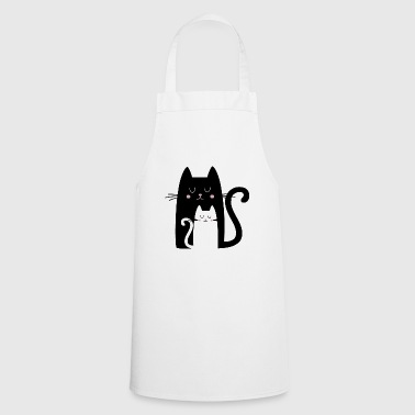 Kitties - Cooking Apron