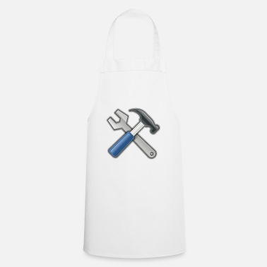 Tool Tools - Cooking Apron