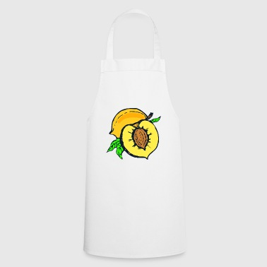 apricots apricot veggie vegetables fruits8 - Cooking Apron
