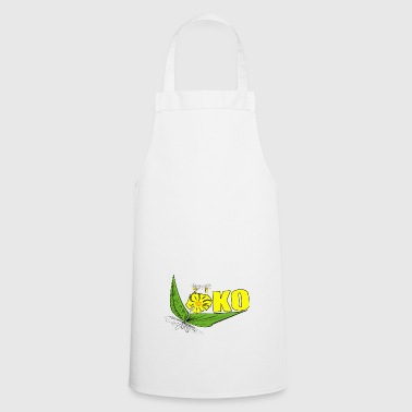 ECO - Cooking Apron