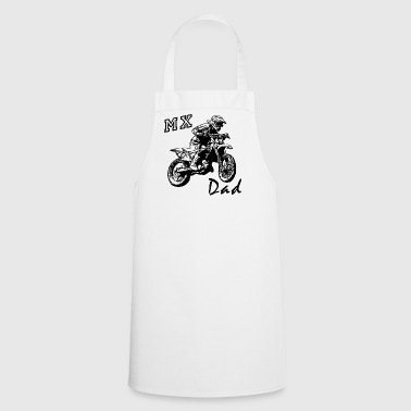 mx dad - Cooking Apron