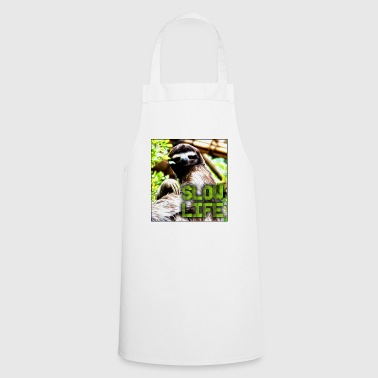 Slow Life - Cooking Apron