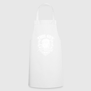 Donald Trump Donald Trump - Cooking Apron