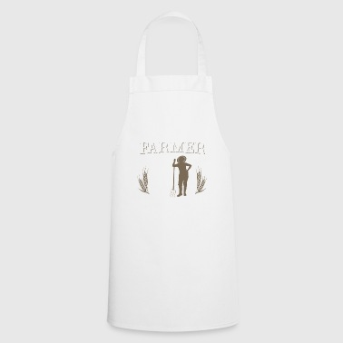 Farmer Shirt · Agriculture · Underestimate - Cooking Apron