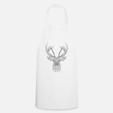 Stag stag - Cooking Apron