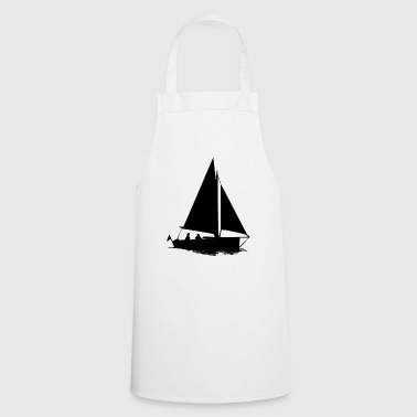 Boat The boat - Cooking Apron