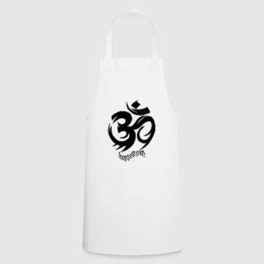 OM ~ ~ - Cooking Apron