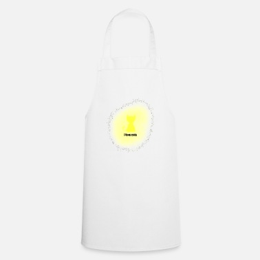 Sand Sand cat - Cooking Apron