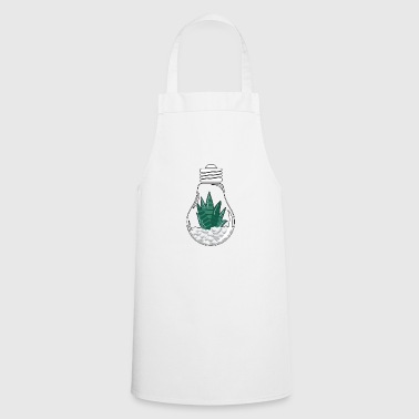 Flora Ampoule Fashion Flora - Tablier de cuisine