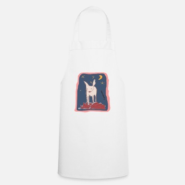 Cattle fantasy cattle - Cooking Apron