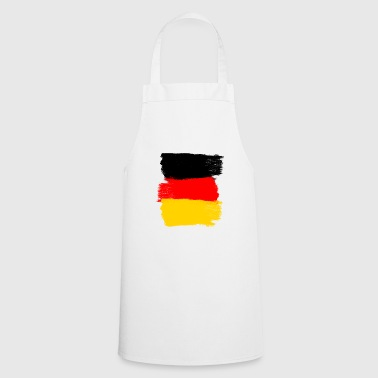 Germany flag - Cooking Apron