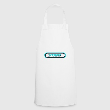 Start START - Cooking Apron