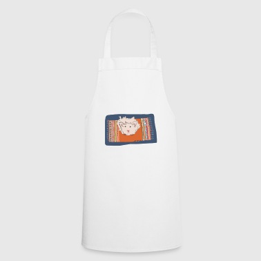 Guinea pig - Cooking Apron