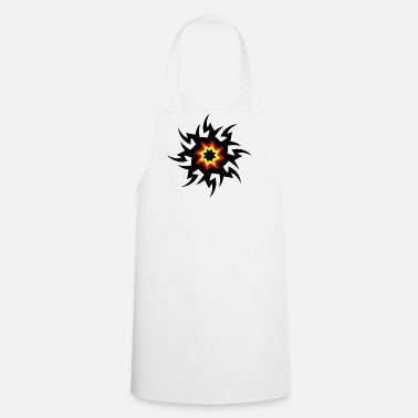 Pay They Will Pay - Cooking Apron