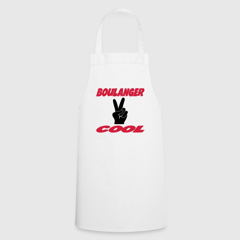 Boulanger cool 222 - Cooking Apron