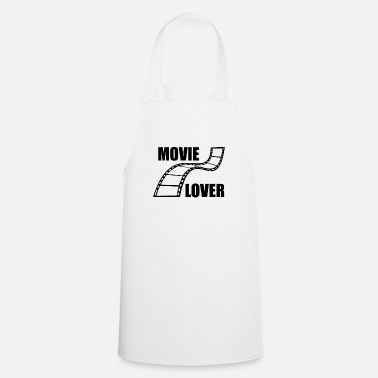 Movie Movie Fan Movie Lover Gift - Cooking Apron