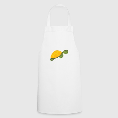 Live Slow - Cooking Apron