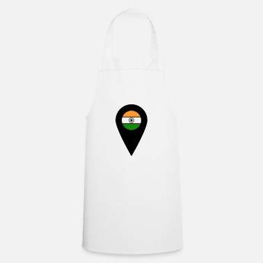 India India - Cooking Apron