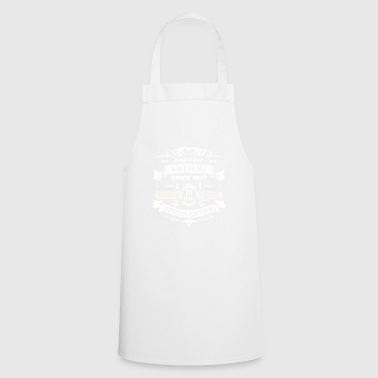 Totally Awesome Since 1947 70th Birthday - Cooking Apron