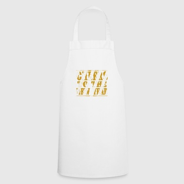 Shop Happy New Year Aprons online | Spreadshirt