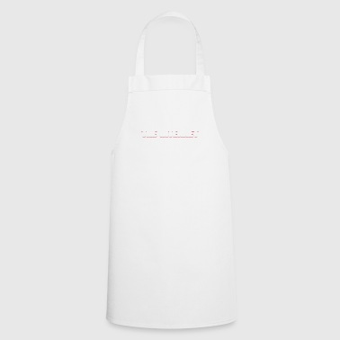 The Internet - Cooking Apron