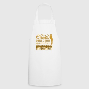 director - Cooking Apron