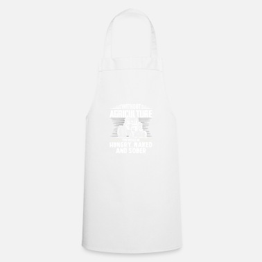 Agriculture Tractor Shirt · Agriculture · Agriculture - Cooking Apron