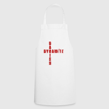 Danish Dynamite - Cooking Apron