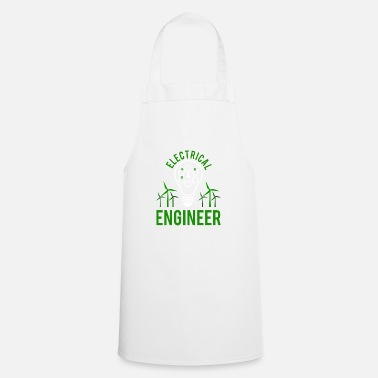 Electrical Engineering Electrical engineer - Cooking Apron