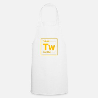 Periodic Table Funny Periodic Table - Cooking Apron