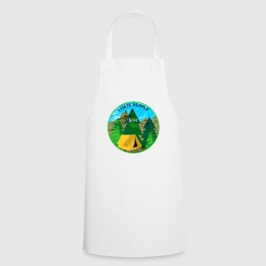 National Parks - Cooking Apron