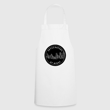 City city - Cooking Apron
