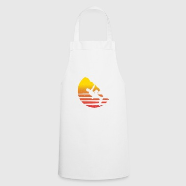 Climb - Cooking Apron