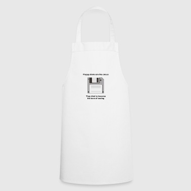 Jesus the for us - Cooking Apron